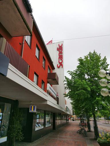 Scandic Borlänge