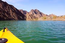 Hatta Kayak, Dubai, United Arab Emirates
