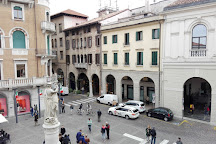 Palazzo dei Trecento, Treviso, Italy