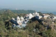 Achalgarh Fort, Mount Abu, India