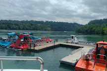 Whirlpool Jet Boat Tours, Lewiston, United States
