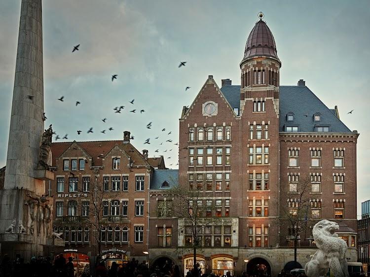 Hotel TwentySeven Amsterdam