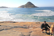 Macumba Beach, Rio de Janeiro, Brazil