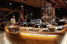 Starbucks Reserve Roastery Seattle, Seattle, United States