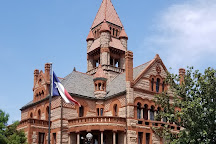 Hopkins County Courthouse, Sulphur Springs, United States