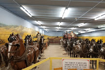 Fort Walla Walla Museum, Walla Walla, United States