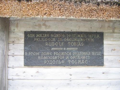 Rudolf Tobiase Majamuuseum