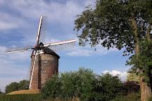 De Buitenmolen, Zevenaar, The Netherlands