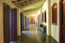 Museu Solar Monjardim, Vitoria, Brazil
