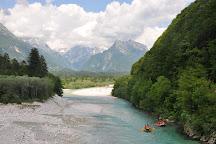 Aqua Tours Bovec, Bovec, Slovenia