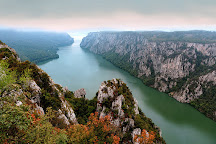 Djerdap National Park, Donji Milanovac, Serbia