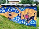 Ясли-сад №116, Коммунистическая улица на фото Минска