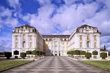 Schloss Augustusburg, Bruhl, Germany