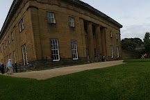 Belsay Hall and Gardens, Newcastle upon Tyne, United Kingdom