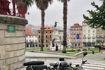 SideRide - Sidecar Tours, Porto, Portugal