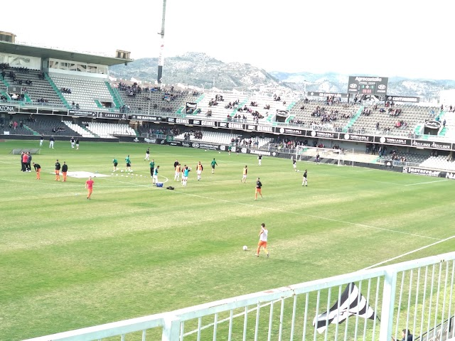 Stade de Castàlia