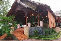 Mango Garden Resort, Bien Hoa, Vietnam