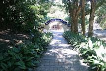 Hutoushan Park, Taoyuan, Taiwan