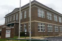 Bradley Academy Museum, Murfreesboro, United States