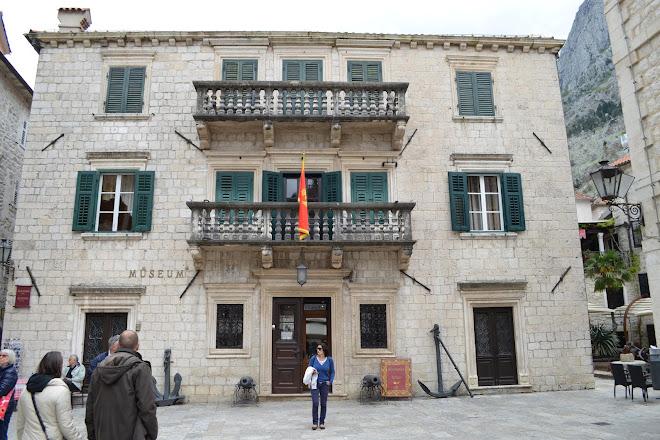 """Résultat de recherche d'images pour """"The Maritime Museum montenegro"""""""