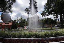 Fonte Luminosa, Garanhuns, Brazil