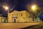 Почта России, Главпочтамт на фото Калуги