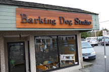 Barking Dog Studio, Sooke, Canada
