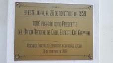 Banco Central de Cuba