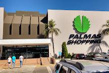 Palmas Shopping, Palmas, Brazil