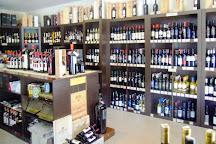 Vineria Enoteca dotvini, San Sperate, Italy