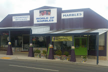 World Of Marbles, Sheffield, Australia