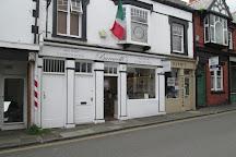 Baravelli's, Conwy, United Kingdom
