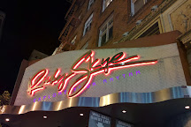 Ruby Skye, San Francisco, United States