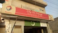 City Oil Change chiniot