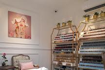 Charme Nails & Spa Boutique, Da Nang, Vietnam
