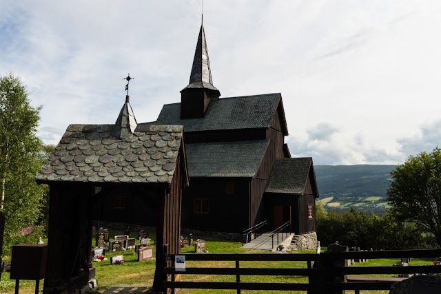 Hore Stave Church