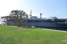 Embarcadero, San Diego, United States