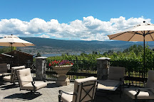Heaven's Gate Estate Winery, Summerland, Canada