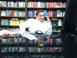 SantaCruz & Asociados - Estudio de Abogados. Dr. Javier Santa Cruz G. 8