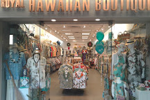 Royal Hawaiian Center, Honolulu, United States