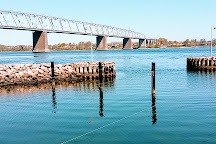 Kongebro Havn, Middelfart, Denmark