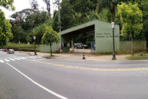 Parque Natural Municipal de Petropolis, Petropolis, Brazil