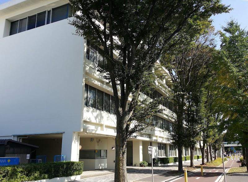 横河レンタ・リース(株) テクニカルセンタ