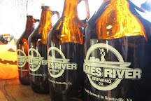 James River Brewery, Scottsville, United States
