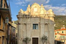 Oratorio di Santa Maria in Selaa, Tellaro, Italy