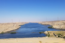 Aswan High Dam, Aswan, Egypt