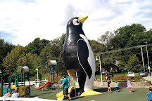 Penguin Park, Kansas City, United States