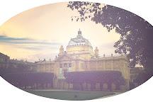 Art Pavilion (Umjetnicki Paviljon), Zagreb, Croatia