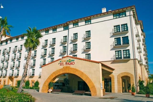 Hotel El Paso