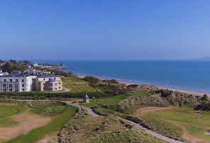 PORTMARNOCK HOTEL AND GOLF LINKS - Now 98 (Was